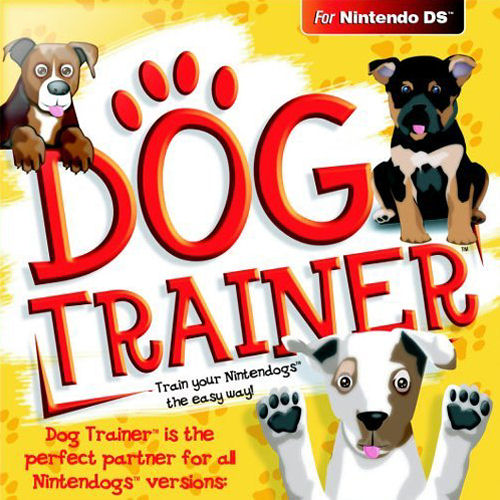 Dog Trainer (E)(Trashman)