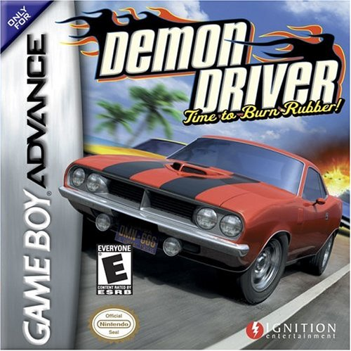 Demon Driver - Time to Burn Rubber! (U)(TrashMan)