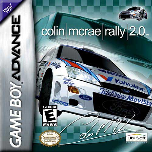 Colin McRae Rally 2 (U)(BatMan)