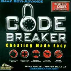 Code Breaker (U)(Independent)