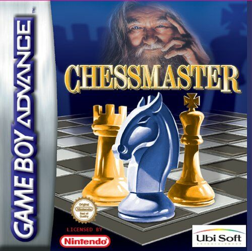 Chessmaster (F)(Patience)