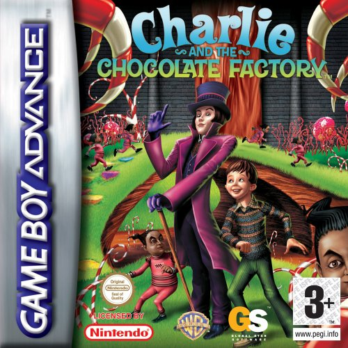 Charlie and the Chocolate Factory (E)(Independent)