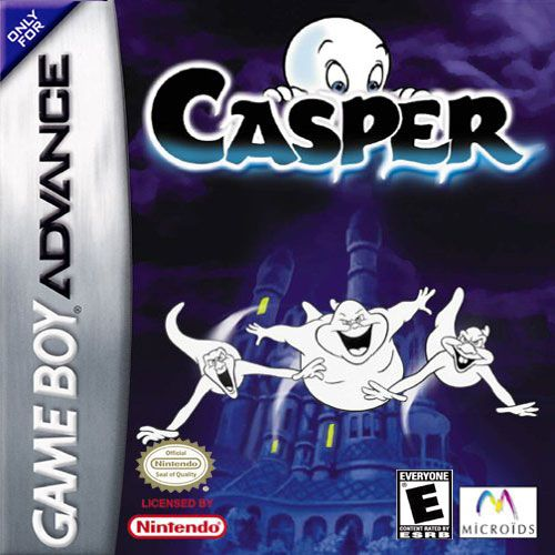 Casper (U)(Independent)