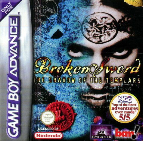 Broken Sword - The Shadow of the Templars (E)(Venom)