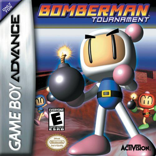 Bomberman Tournament (U)(Mode7)