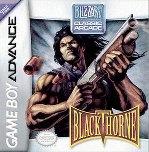 Blackthorne (U)(Mode7)