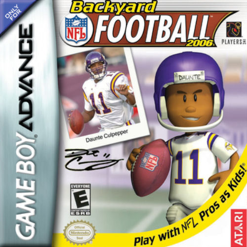 Backyard Football 2006 (U)(Trashman)