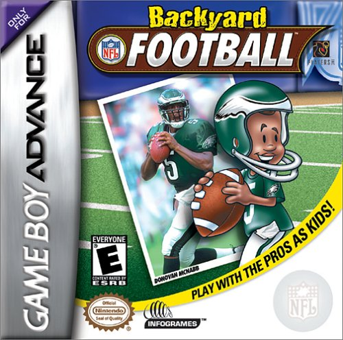 Backyard Football (U)(Mode7)