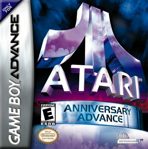 Atari Anniversary Advance (U)(Mode7)