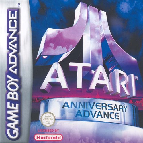 Atari Anniversary Advance (E)(Independent)