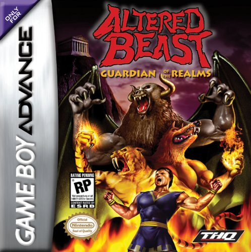 Altered Beast - Guardian of the Realms (U)(Venom)