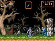 Super Ghouls 'N Ghosts Game