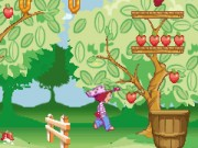 Strawberry Shortcake : Summertime Adventure : Special Ed Game