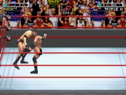 WWE : Road to WrestleMania X8 Game