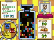 Dr. Mario & Puzzle League Game