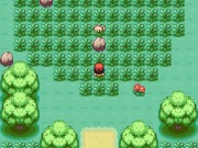 Pokemon Throwback Game