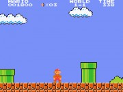 Super Mario Bros. on GBA Game