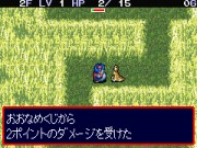 Dragon Quest Characters : Torneko no Daibouken 2 Advance Game