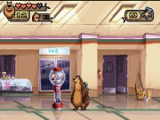 Open Season on GBA Game