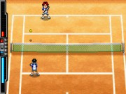 Tennis no Ouji-sama 2004 : Stylish Silver Game