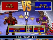 Mike Tyson Boxing Game