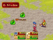 Breath of Fire II Game