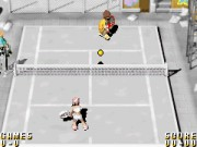 World Tennis Stars Game