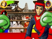 Boxing Fever Game