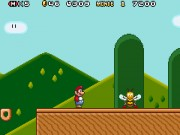 Super Mario : The Last GBA Quest Game