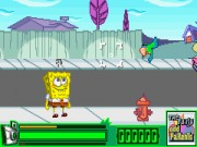 Nicktoons : Freeze Frame Frenzy Game