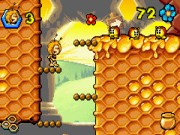 Maya the Bee : Sweet Gold Game
