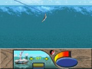 Monster! Bass Fishing Game