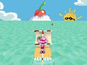 Strawberry Shortcake : Ice Cream Island : Riding Camp