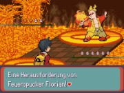 Pokemon Sovereign of the Skies (German : beta 1)