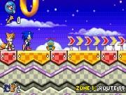 Sonic Advance 3 – Game Boy Advance Game