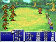 Final Fantasy I : II Advance