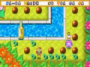 Bomberman Max 2 : Blue Advance