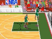 NBA Jam 2002 – Game Boy Advance