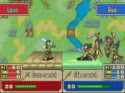 Fire Emblem : The Road to Ruin (demo v1.0)