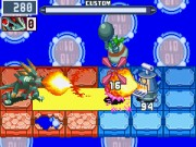Megaman Battle Network 6 Cybeast Gregar