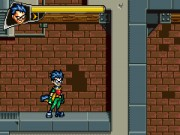 Teen Titans 2 – Game Boy Advance Game
