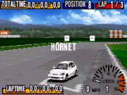 GT Advance : Championship Racing Game