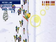 ESPN Winter X-Games Snowboarding 2002 Game