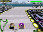 F-Zero : Maximum Velocity Game