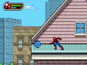 Ultimate Spider-Man Game