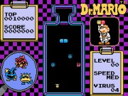 Famicom Mini 15 : Dr. Mario Game