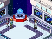 Megaman Battle Network 4 Red Sun Game