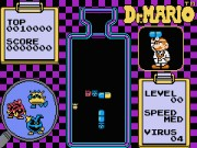 Classic NES Series : Dr. Mario Game