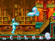 Casper on GBA Game