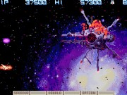 Gradius Generation Game